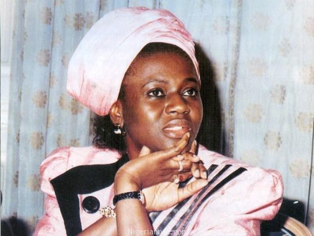 Nigeria-Former-First-Lady-Maryam-Babangida
