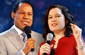 Pastor Chris and Anita